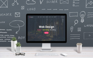 7 Ways To Use B2B Web Design As A Branding Opportunity