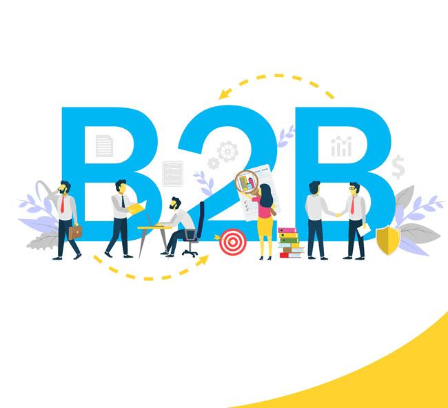 B2B web design tips