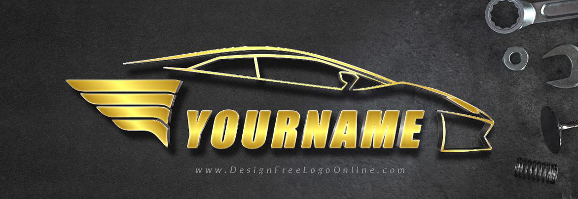 Transportation Logo Design Templates