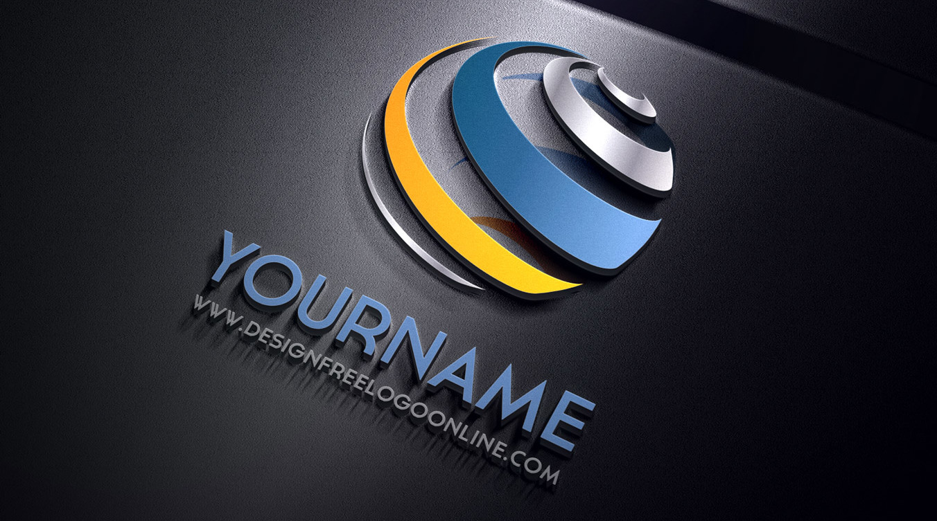 Free Online 3D Logo Maker