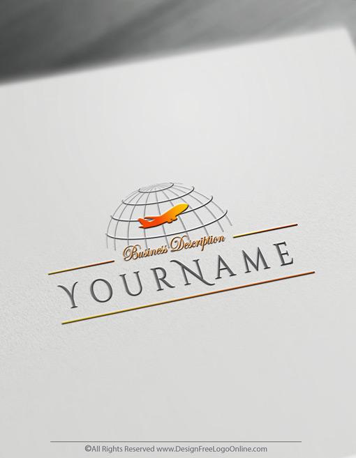 Logo Of Aircraft